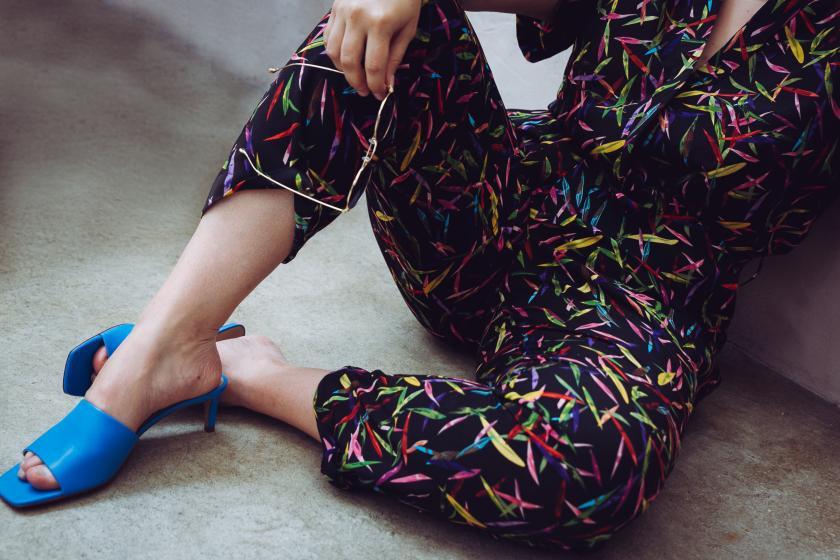 Jumpsuit Mules PlusPerfekt Stylebook Frühling Sommer 7 2