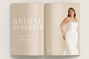 Brautkleid, Hochzeitskleid & vieles mehr für Curvys, Mollige und Plus Size Bräute