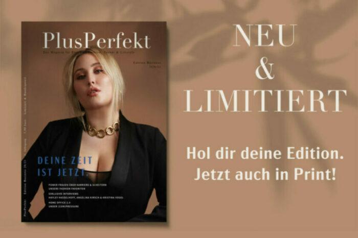 PlusPerfekt Edition 21 Ad Tawny Birch Korrektur4 scaled e1607870588986