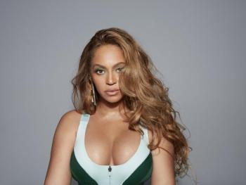 Beyonce | Adidas x Ivy Park