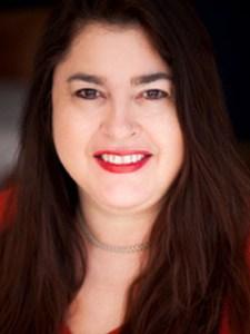 Sabine Steinhardt, Sales Manager