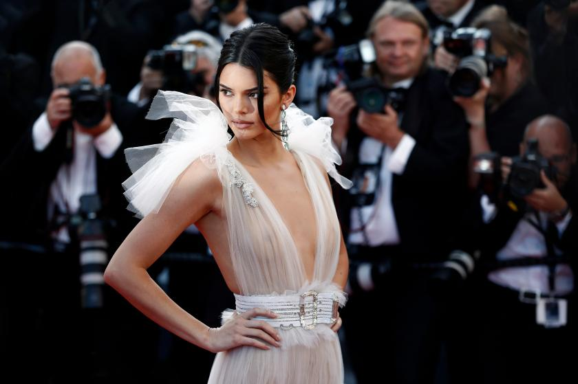 Kendall Jenner - Fashion-Influencer | Shutterstock Credit: Andrea Raffin