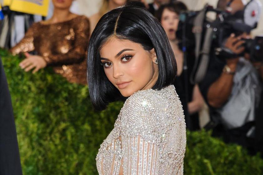 Kylie Jenner - Fashion-Influencer | Shutterstoock Credit: Sky Cinema