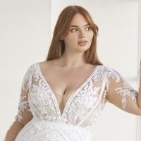 PlusPerfekt sucht das beliebteste Brautmodengeschäft für Curvys