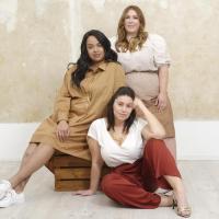 Newcomer to Watch: CHLENCH - Mode von Plus Size Frau zu Plus Size Frau