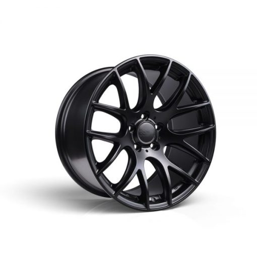 3SDM wheels 0.01 Satin Black
