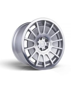 3SDM wheels 0.66 Silver Cut