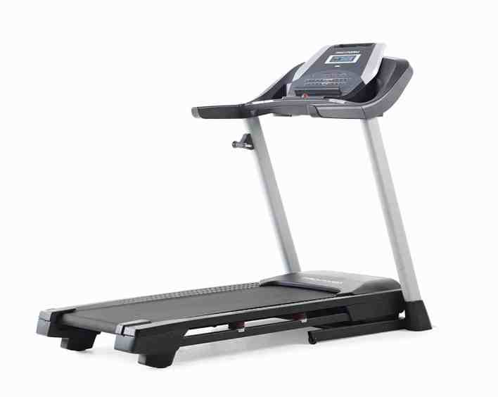 ProForm 505 CST Treadmill Review - best treadmill for obese
