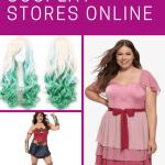 Best Plus Size Cosplay Stores Online