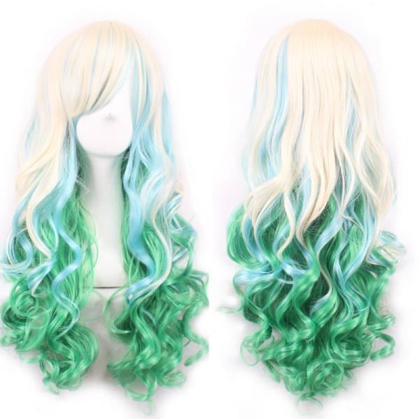 Cosplay wigs from DressLily