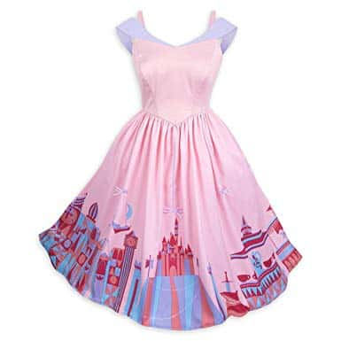 Plus size Disney Fantasyland Dress