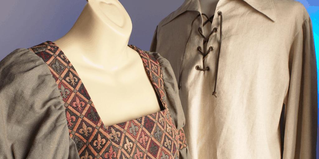Plus Size Renaissance Dress Advice