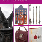 Harry Potter Guide Guide