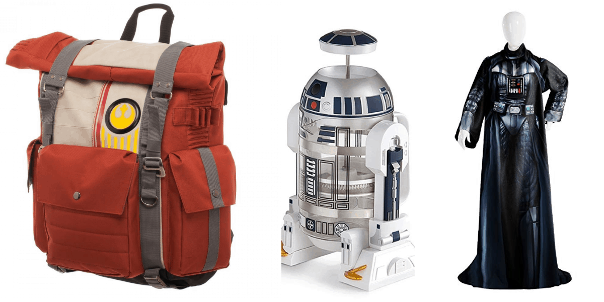 Star Wars Gift Guide for Plus Size Women