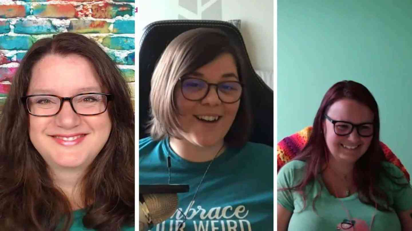 Interview: Women in Gaming and JK Rowling