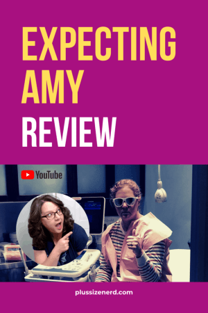 Expecting Amy Review