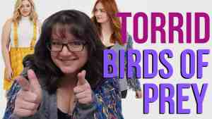Torrid Birds of Prey