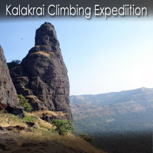 Kalakrai Climbing Expedition