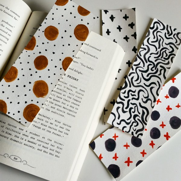 Day 12 - Bookmarks