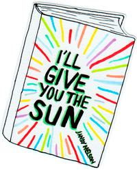 Favourite books - I'll Give You the Sun