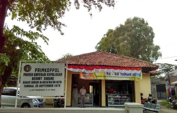 Primkoppol Resor Subang