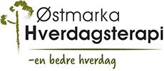 Østmarka Hverdagsterapi logo