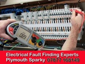 ELECTRICAL FAULT FINDING Plymouth