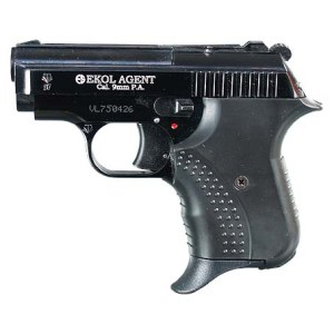 Ekol Agent Volga - Plynová pistole