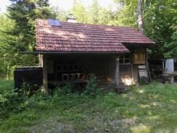 Strauchhansenhütte