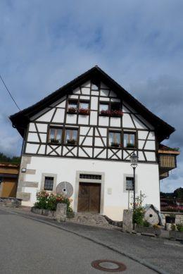 Alte Mühle Stühlingen