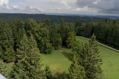 Blick vom Hagenturm