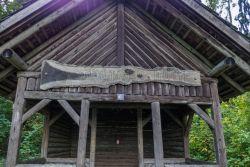 Stühlinger Hütte