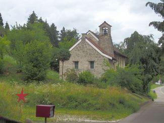 Katholische Kirche Schleitheim