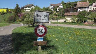 Energiestadt Altdorf