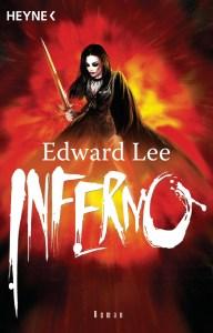 Inferno von Edward Lee