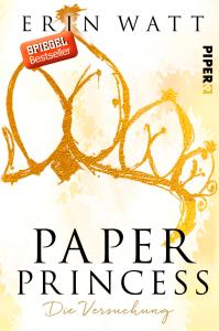 Rezension: Paper Princess von Erin Watt