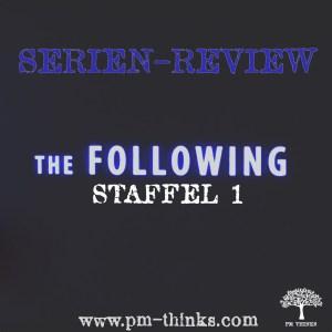 Serien-Review: The Following, Staffel 1