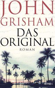 Buchcover Das Original von John Grisham