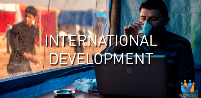 The Challenges of Managing Projects in International Development