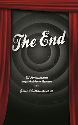 Cover The End