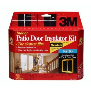 Windows Insulation