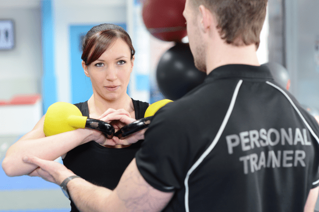 Mobile Personal Trainers in Norfolk and Suffolk