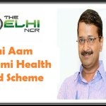 Delhi Aam Aadmi Health Card Scheme