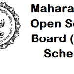 Maharashtra Open School Board