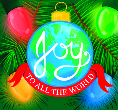 Joy To All The World