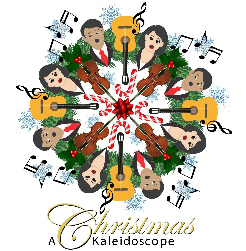 A Christmas Kaleidoscope