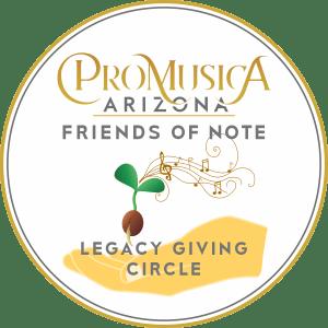 Friends of Note logo