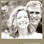 Jeff and Kelly Heath
