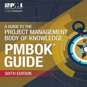 Download Free PMBOK Guide 6th Edition PDF