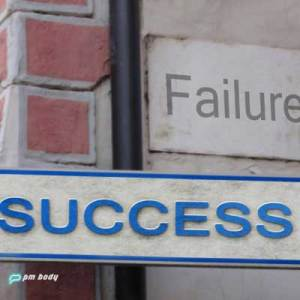 Celebrate Success and Failure as a Team